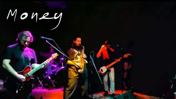 Money (Stonehenge Rock Bar)
