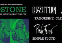 Stonehenge Rock Bar – 15/12/2018