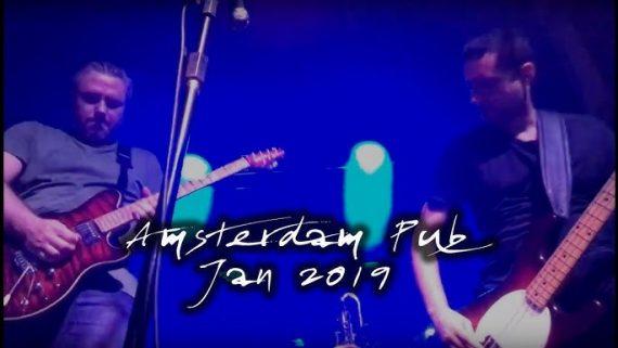 Show Completo – Amsterdam Pub